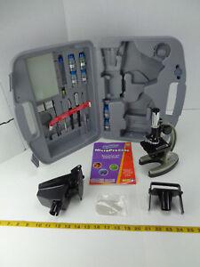 GeoVision-MicroProElite-Micro-Pro-Elite-Microscope-EI-5302-Kit-Set-w-Case-SKUACS