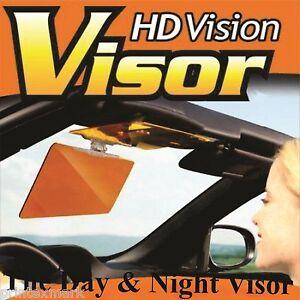 HD-Anti-Glare-Auto-Car-Flip-Down-Shield-Sun-Visor-Day-Night-Vision-Block-view-UV