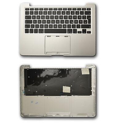 """Freundschaftlich Macbook Pro 13"""" Retina A1502 2013 2014 De Topcase Handauflage Mit Tastatur Gut FüR Antipyretika Und Hals-Schnuller"""