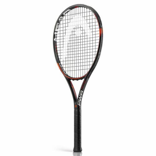 Authorized Dealer w// Warranty Head Graphene XT Prestige PWR 2 Tennis Racquet