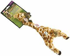 Ethical 5706 Skinneeez Giraffe Stuffingless Dog Toy 14inch