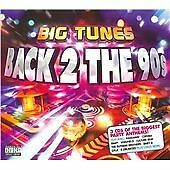 Various Artists - Big Tunes (Back 2 the 90s/Ministry of Sound)