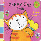 Poppy Cat Smiles by Pan Macmillan (Board book, 2006)