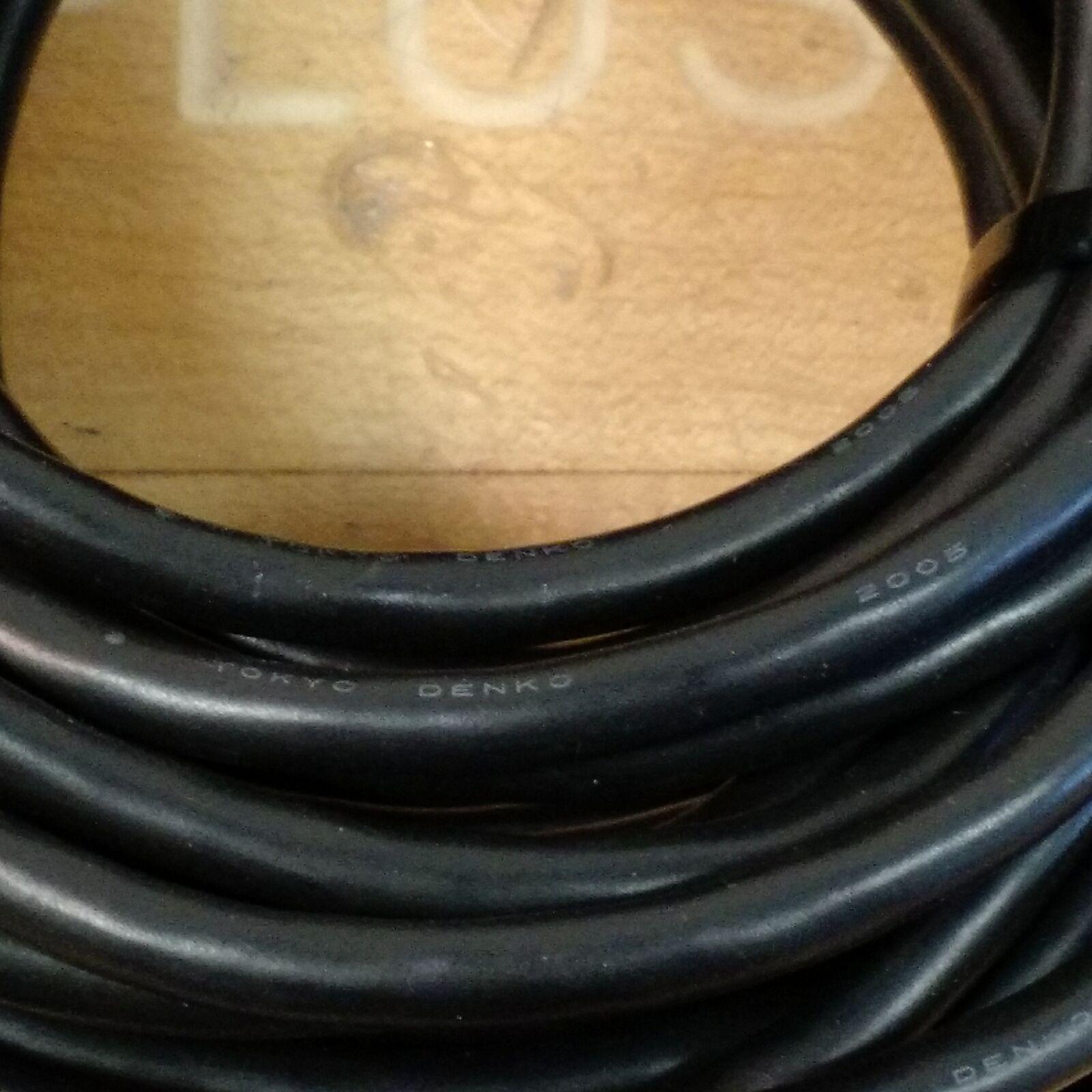 Toyko armadura 2005 de 8 pines macho a hembra extensión Cable de extensión hembra de control de programación, 69d0e9