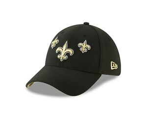 new product 1b0d2 7a983 Image is loading New-Orleans-Saints-New-Era-2019-NFL-Draft-