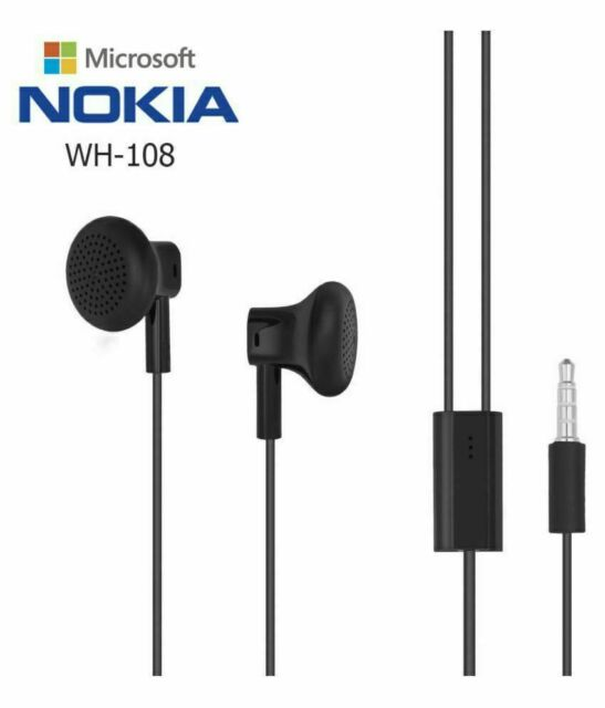 Cuffie Nokia per cellulari e palmari | Acquisti Online su eBay