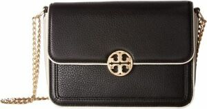 9cfd5dcf83b Image is loading Tory-Burch-Duet-Chain-Large-Convert-Shoulder-Bag-