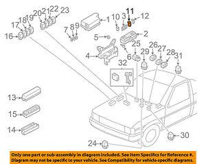 98 Ford F250 Fuse Diagram