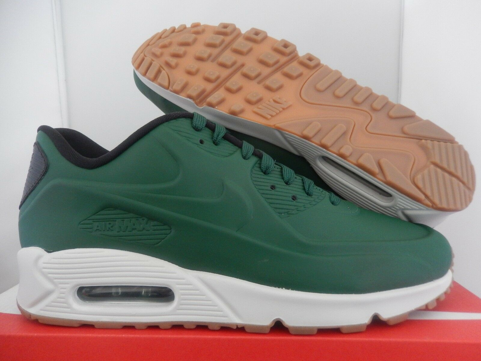 NIKE AIR MAX MAX MAX 90 VT QS GORGE verde-LIGHT Marronee SZ 11.5 [831114-300] b058f8