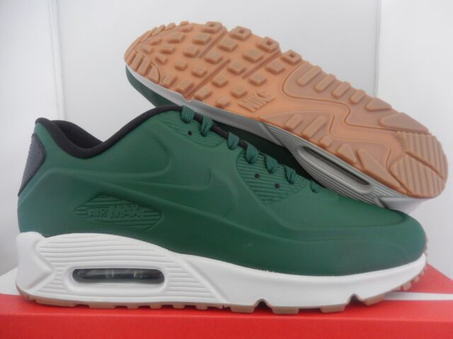 d8c4dceb3fbae4 NIKE AIR MAX 90 VT QS GORGE GREEN-LIGHT BROWN SZ 11.5  831114-