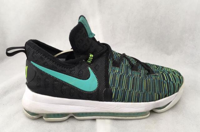 Nike KD 9 GS Size US 7 M (Y) EU 40