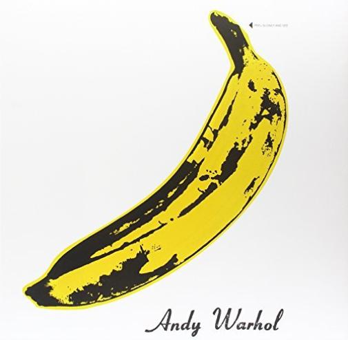 Velvet Underground and Nico-Velvet Underground (The) - The Velvet Un VINYL NUOVO