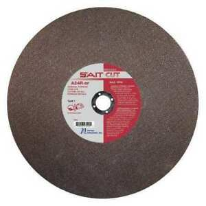 buy up to 30% off UNITED ABRASIVES-SAIT 23459 Gas Saw Blade T-1 ...