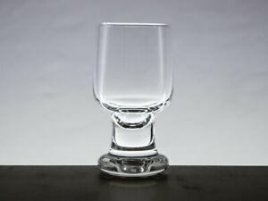 Iittala Joiku Cordial Glass Finland Tapio Wirkkala Scandinavia Ebay