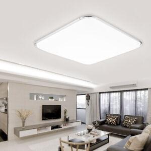 LED Deckenleuchte Badleuchte Küche Deckenlampe 24W Lampe Wohnzimmer Küchen LI DE