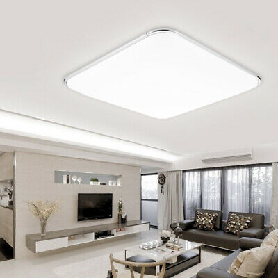 LED Deckenleuchte Deckenlampe Wohnzimmer Lampe Küchen Esszimmer Küche 12W
