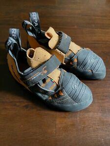 SCARPA Instinct VS Climbing Shoes Sz EU:41, USM: 8