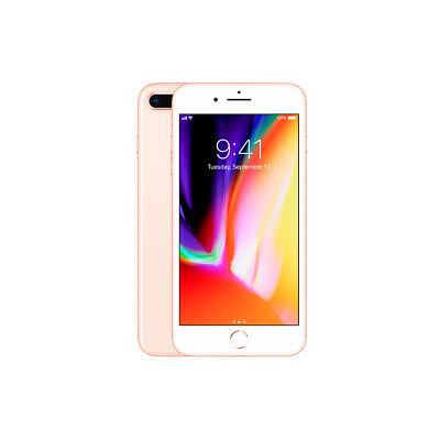 Apple iPhone 8 Plus - 64GB - Gold