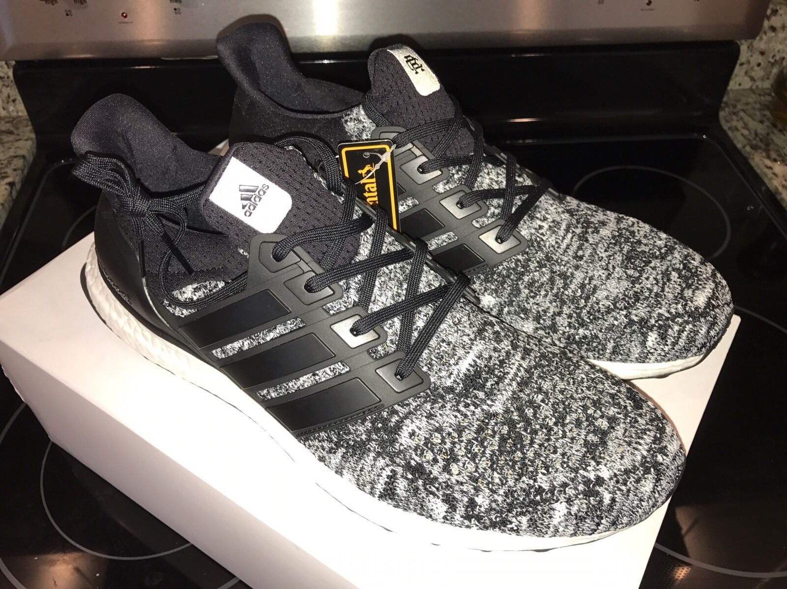 Adidas x Reigning Champ Ultra Boost Size 12