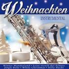 Weihnachten Instrumental von Various Artists (2008)