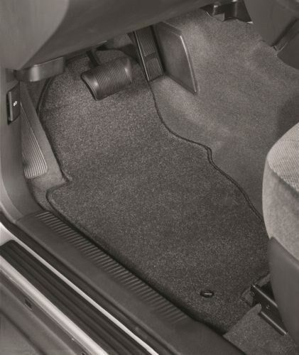 Choice of Color 2pc Front Floor Mats Lloyd ULTIMAT Carpet