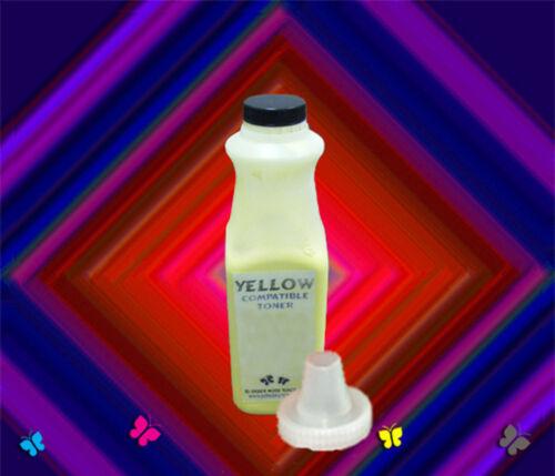 Okidata C9650 Yellow Compatible Toner