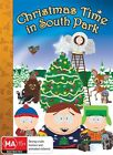 Christmas Time In South Park (DVD, 2009)