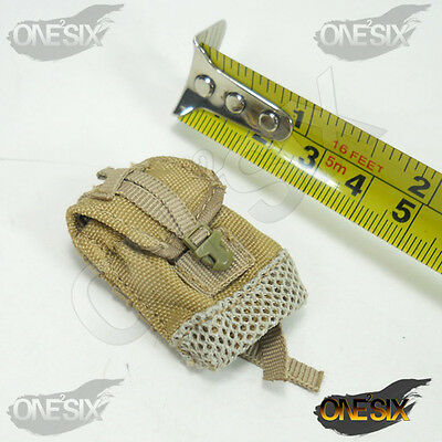 XE43-17 1//6 Crazy Dummy Seal Team 3 CANTEEN POUCH NEW