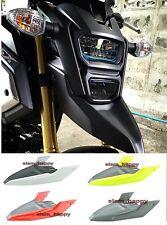 Mask Nose Beak Mandible Beak Bill Fits Windshield Honda Grom Msx125SF 2016-17