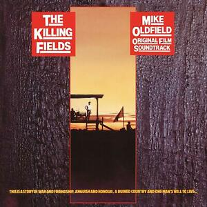 MIKE-OLDFIELD-The-Killing-Fields-2016-remastered-reissue-180g-vinyl-LP-NEW