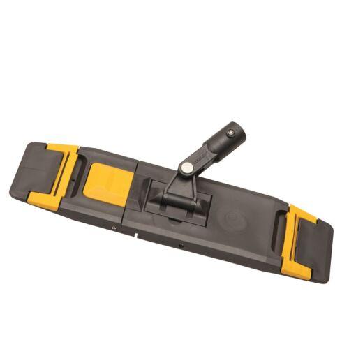 Vermop 0055 Clipper Klapphalter 50 cm Mophalter Mopphalter für Mop mit Laschen