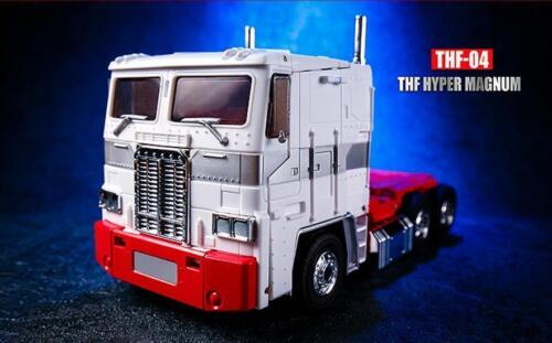 TOY HOUSE FACTOYR THF-04 Transformers MP-22 MP22 Ultra Magnus Figure KO Ver