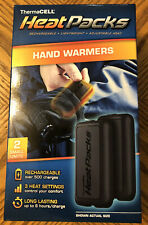 Thermacell Heat Pack Pocket Warmer 65793 for sale online
