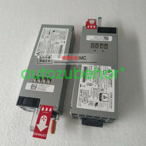 1PC For DELL N3024 N3048 Switch Power Supply 200W DPS-200PB-191 A 0NMPRY