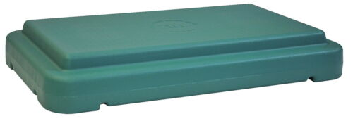Green Step Fitness Stackable Step 4 Inches