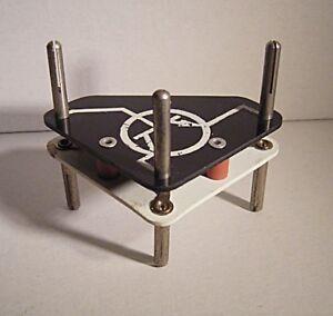 10-015-DDR-SEG-SCOLI-Experimentierkasten-Transistor-Si