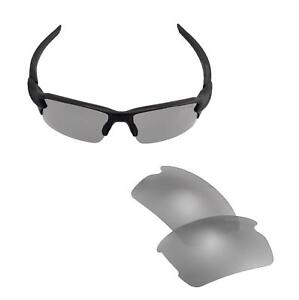 7d19e97161140 Image is loading Walleva-Mr-Shield-Polarized-Titanium-Replacement-Lenses -for-