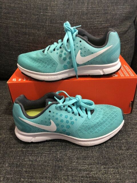 caa57aa256de9 Nike Zoom Span Women´s Sz 5 Running Shoes 852430 302 for sale online ...