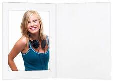 Portraitmappen/ Bildmappen/ Abgabemappen Schoeller&Stanzwerk 200 Stück 13x18 wsE