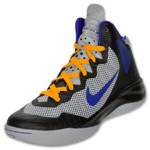 f601b6307dd5 Nike Zoom HyperEnforcer XD Men s Basketball Shoes Style 511370-004 ...