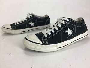 converse all star one star