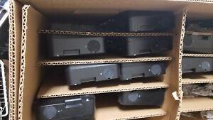 LOT-X-7-HP-UltraSlim-Docking-Station-PN-HSTNN-IX10-USB-Display-Port-w-AC