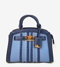 a09b7bdec901 item 6 Michael Kors Satchel Extra Small Leather Karson Handbag (Denim Navy)  -Michael Kors Satchel Extra Small Leather Karson Handbag (Denim Navy)