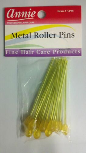 ANNIE METAL ROLLER PINS #3198