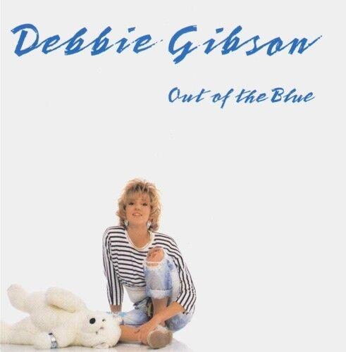 1 of 1 - Debbie Gibson - Out of the Blue [New CD] Manufactured On Demand