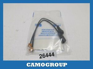 Sensor Wear Pads Brake Pad Wear Sensor ferodo For Daily 1 2 3 Series