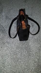 Genuino Real Used Inmaculado Handbag Guess Xxz6PBR