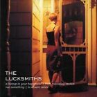 Hiccup in Your Happiness 9324690018857 by Lucksmiths CD