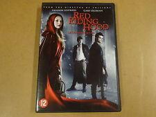 DVD / RED RIDING HOOD / LE CHAPERON ROUGE ( AMANDA SEYFRIED, GARY OLDMAN )
