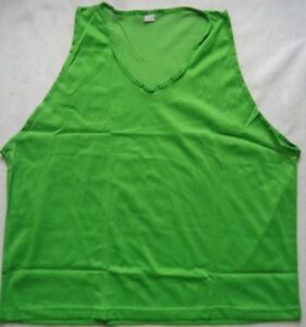 Senior-Camisa-Deportiva-Verde-Talla-4XL-Camiseta-Entrenamiento